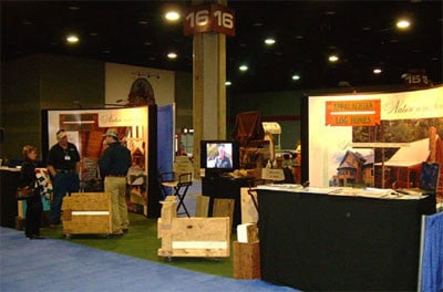 ALH-Home-Show-Booth